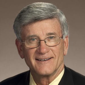 State Senator  Todd Gardenhire